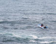 """Charter de pesca """"O Salseirazo"""""""